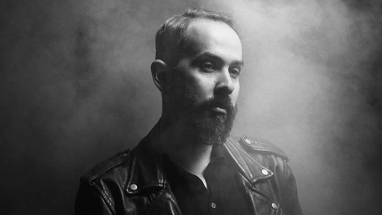 Greg Gonzalez de Cigarretes After Sex