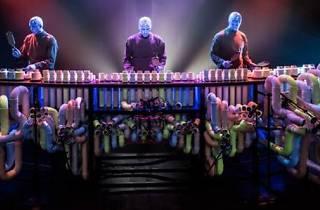 """""""Blue Man Group: Ready…Go!"""""""