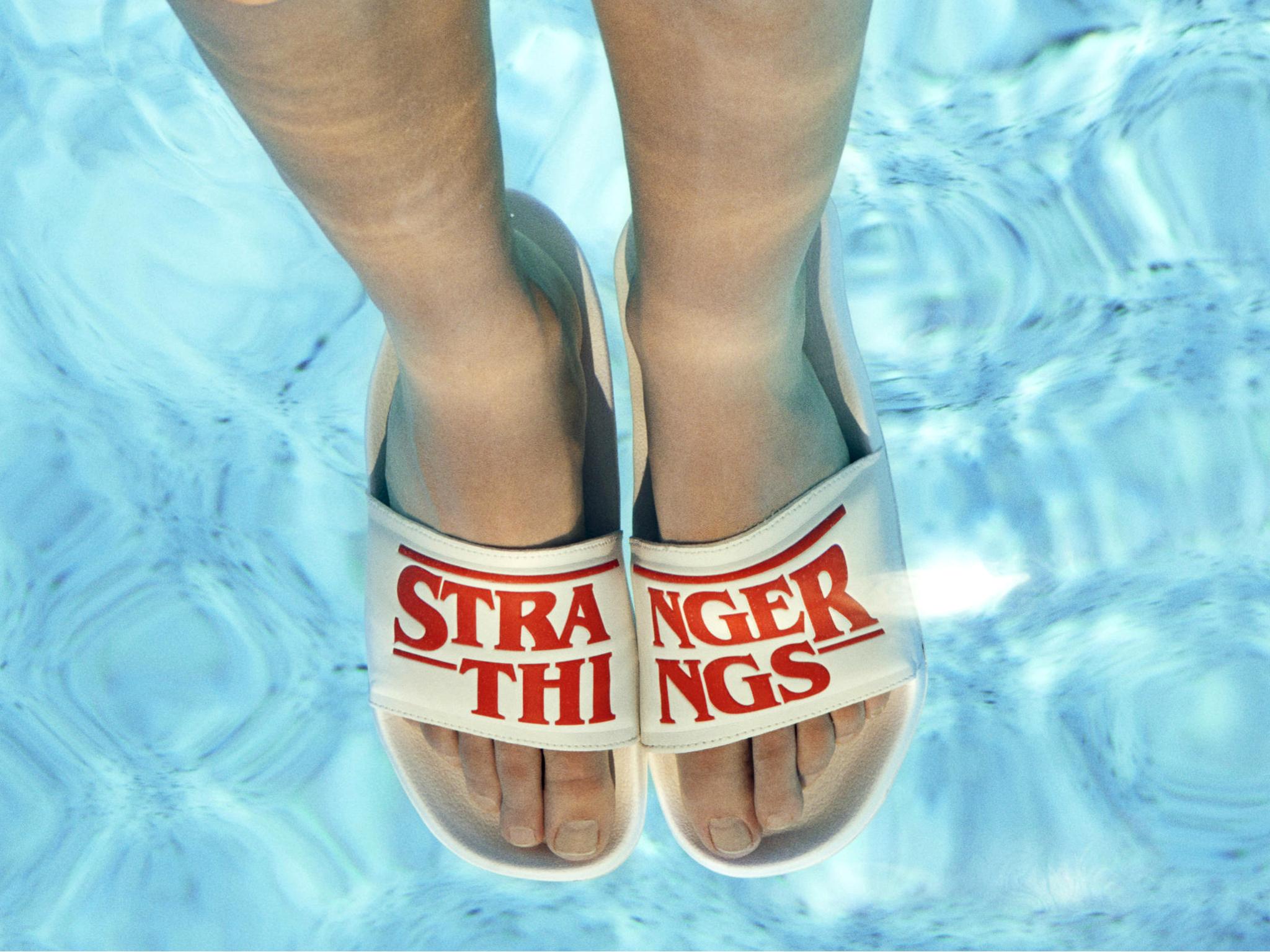 Toda la ropa de Stranger Things que puedes usar en verano