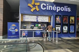 Cinépolis Plaza Tlatelolco