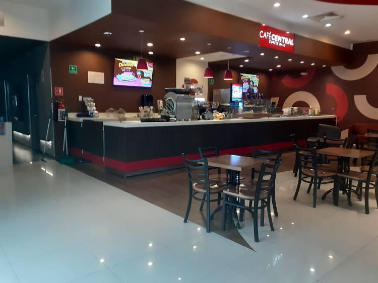 Cinemex Portal Vallejo