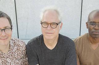 Bill Frisell Trio