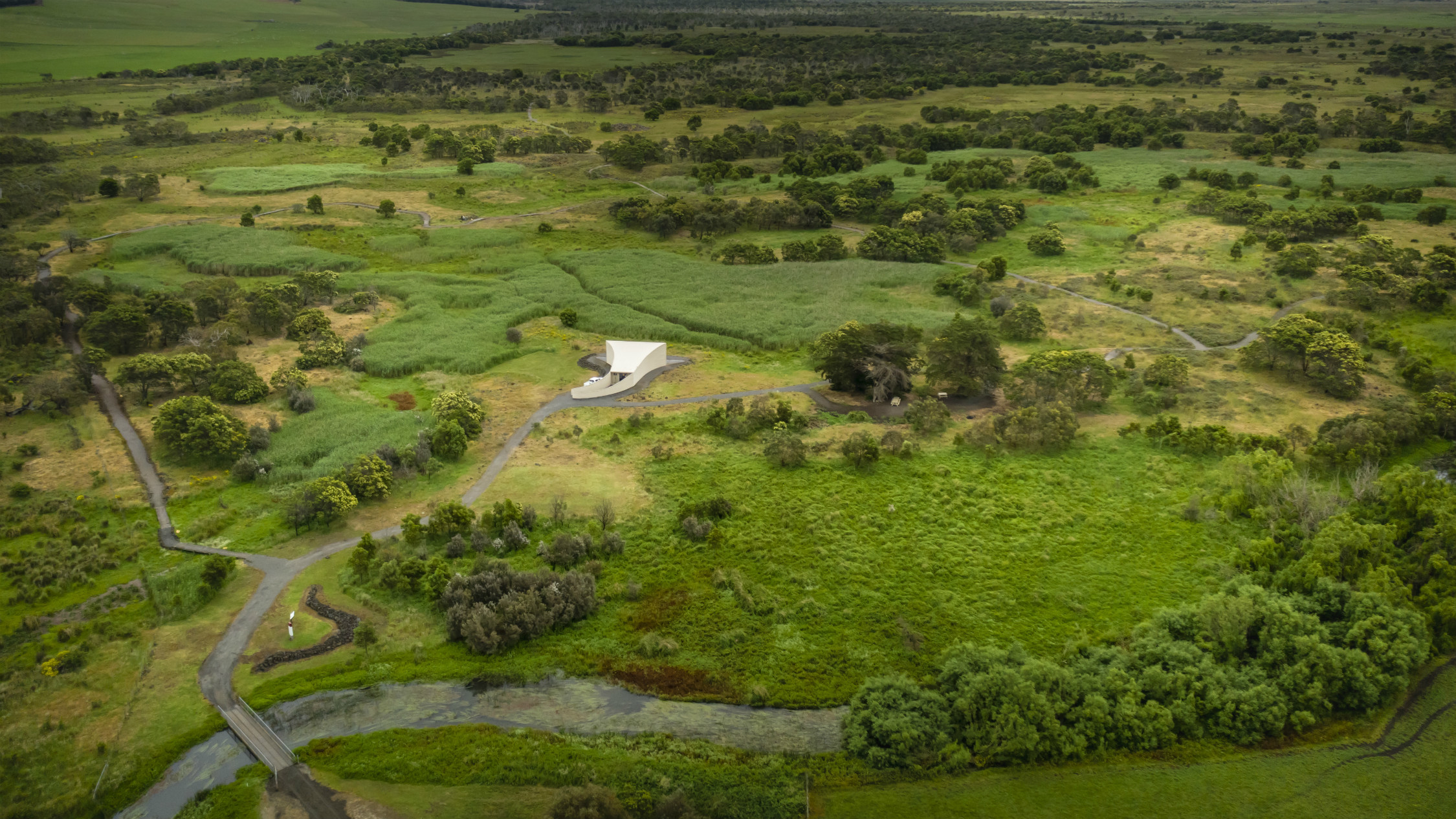 A Victorian Indigenous site has just made the UNESCO World Heritage List