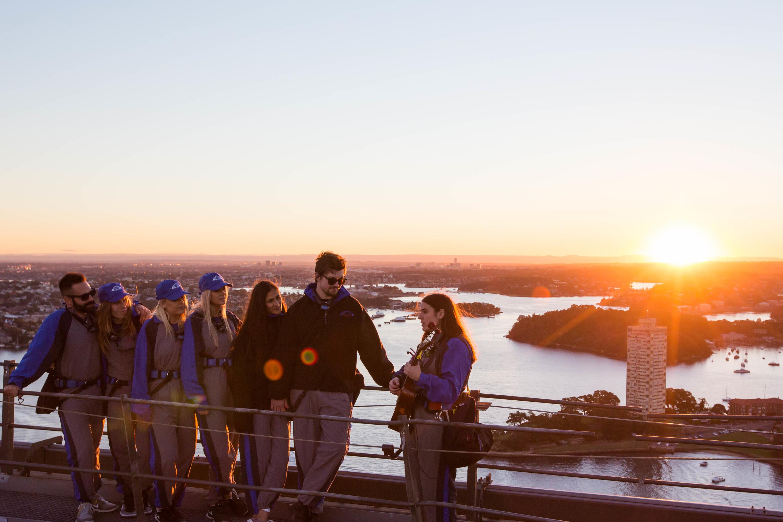 Sydney sightseeing