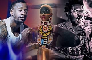 Afrobeats Barcelona Festival