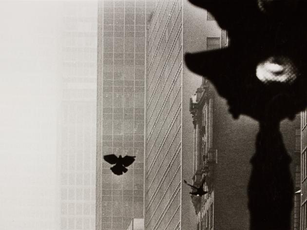'Nueva York. Poeta en Nueva York' (1965)