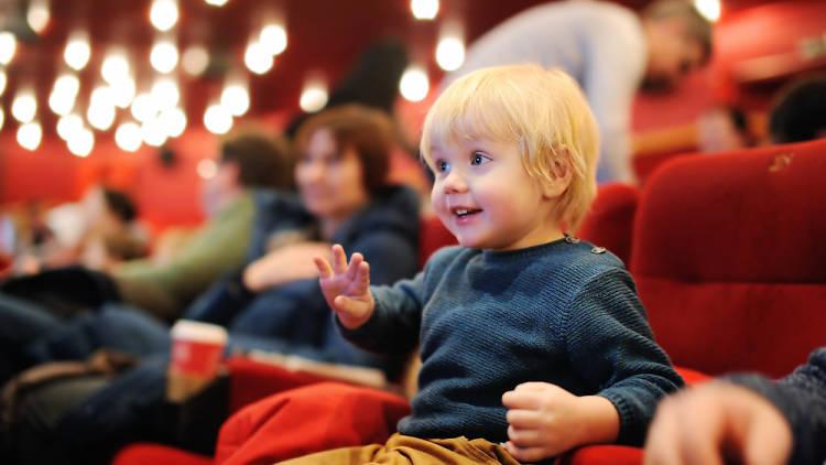 Teatre amb nens