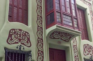 Casa Padua
