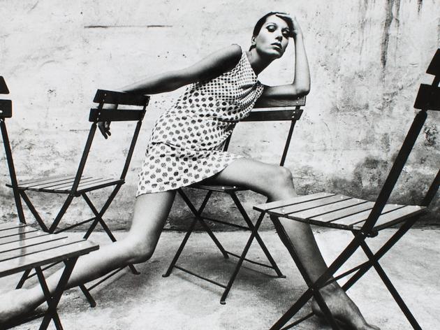 Retrat d' Elsa Peretti (1966)