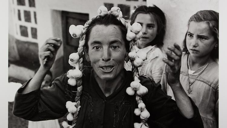 Caminando por las Urdes (1960), d'Oriol Maspons