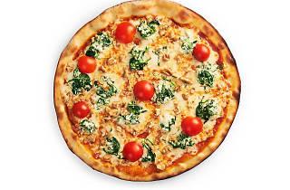 +Pizza