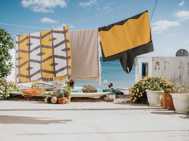 Marcas portuguesas de roupa e acessórios de praia para preparar o Verão