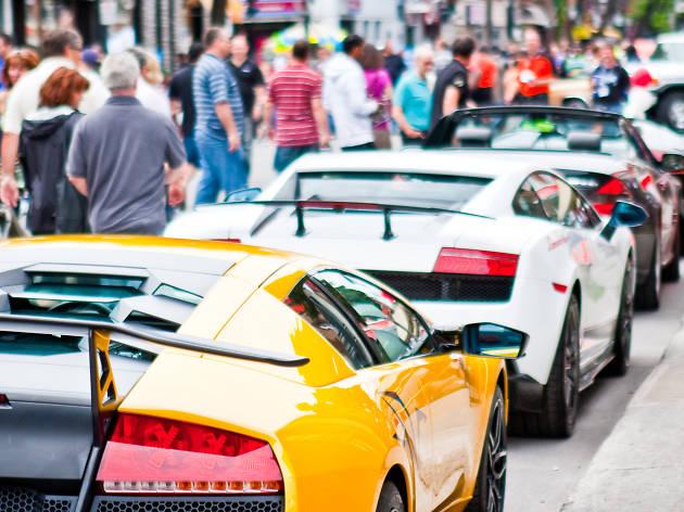 Grand Prix Petite-Italie