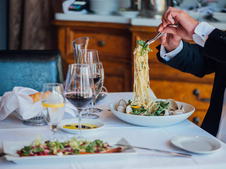 The best restaurants in Little Italy, Montreal