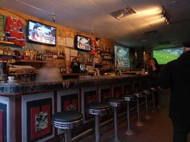 Bruno Sport Bar