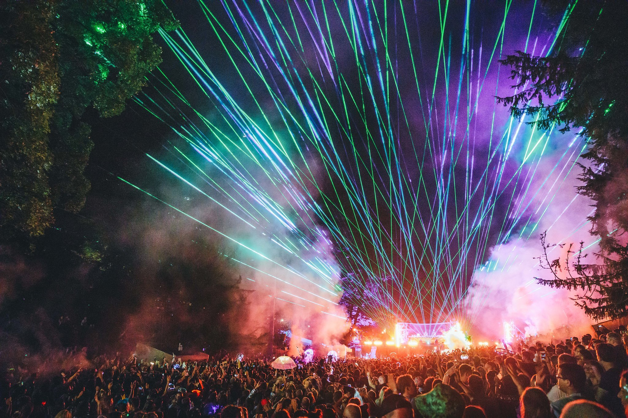 Win two tickets to Wilderness 2019