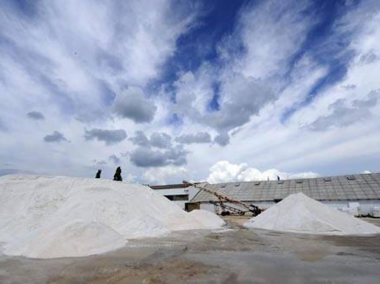 The Festival of Salt