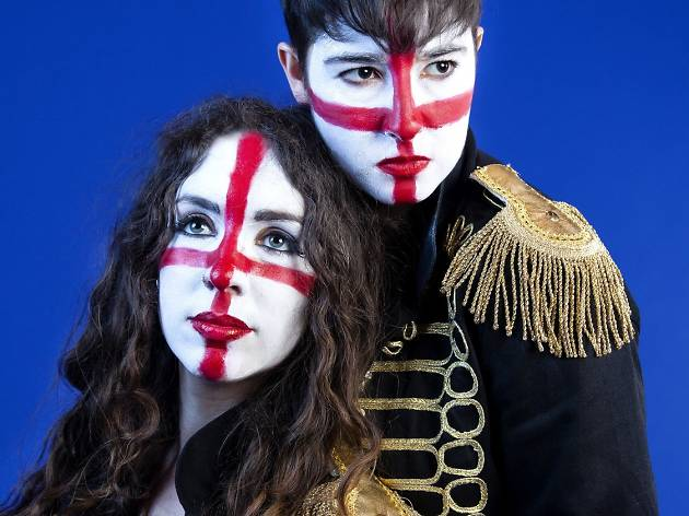 What to see at Edinburgh Fringe: 15 of the best