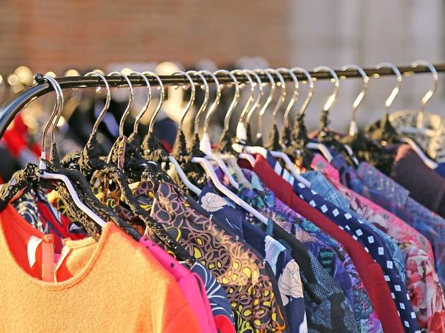 The best swap shops in London