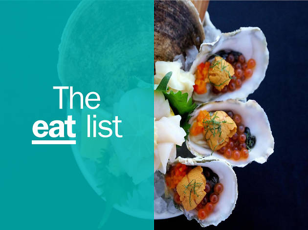 eat list vegas 2019