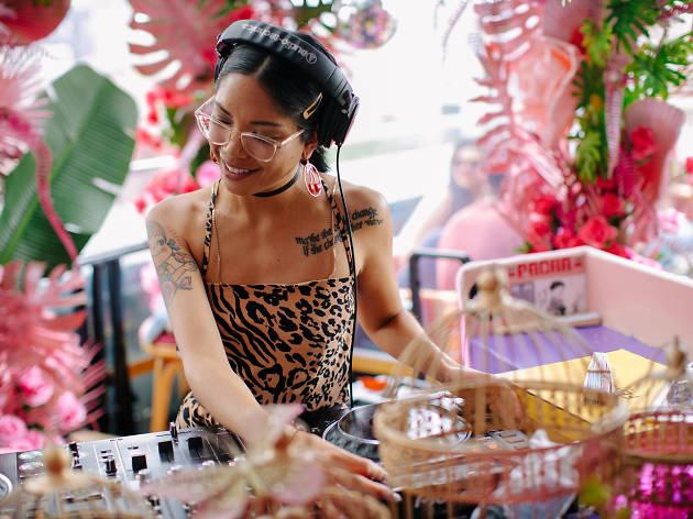 DJ Milkyshake | 7/19 | 8PM-11PM