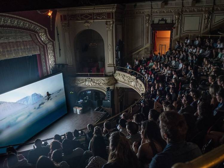 The best Montreal movie theatres for every kind of film