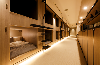 Minimal Hotel Our Our