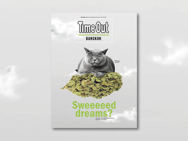 Check out what's in the latest issue of Time Out Bangkok