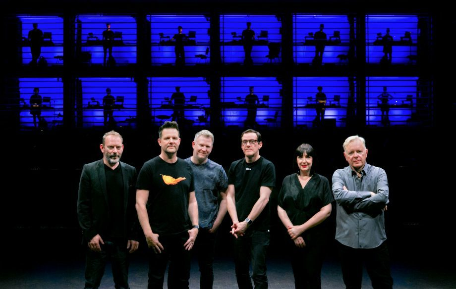In-Edit on tour: New Order, Decades