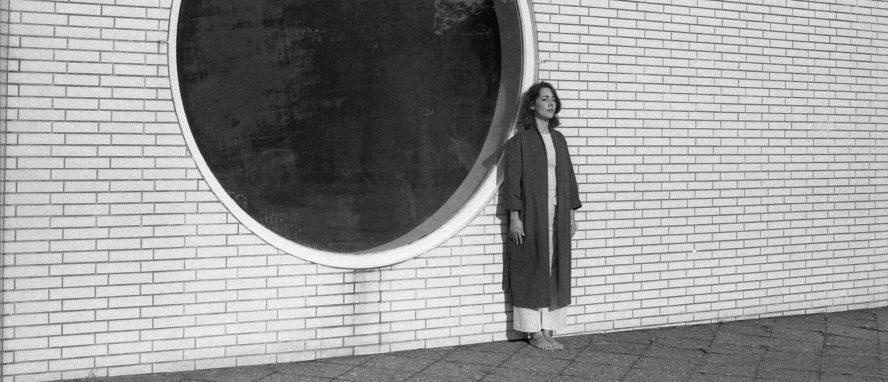 'Dazwischen' de Lucrecia Dalt