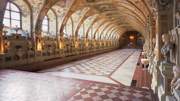 The 12 best things to do in Munich