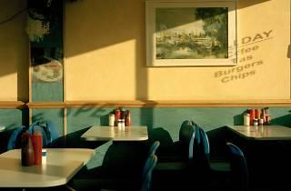 Niall McDiarmid Southwestern - Cafe