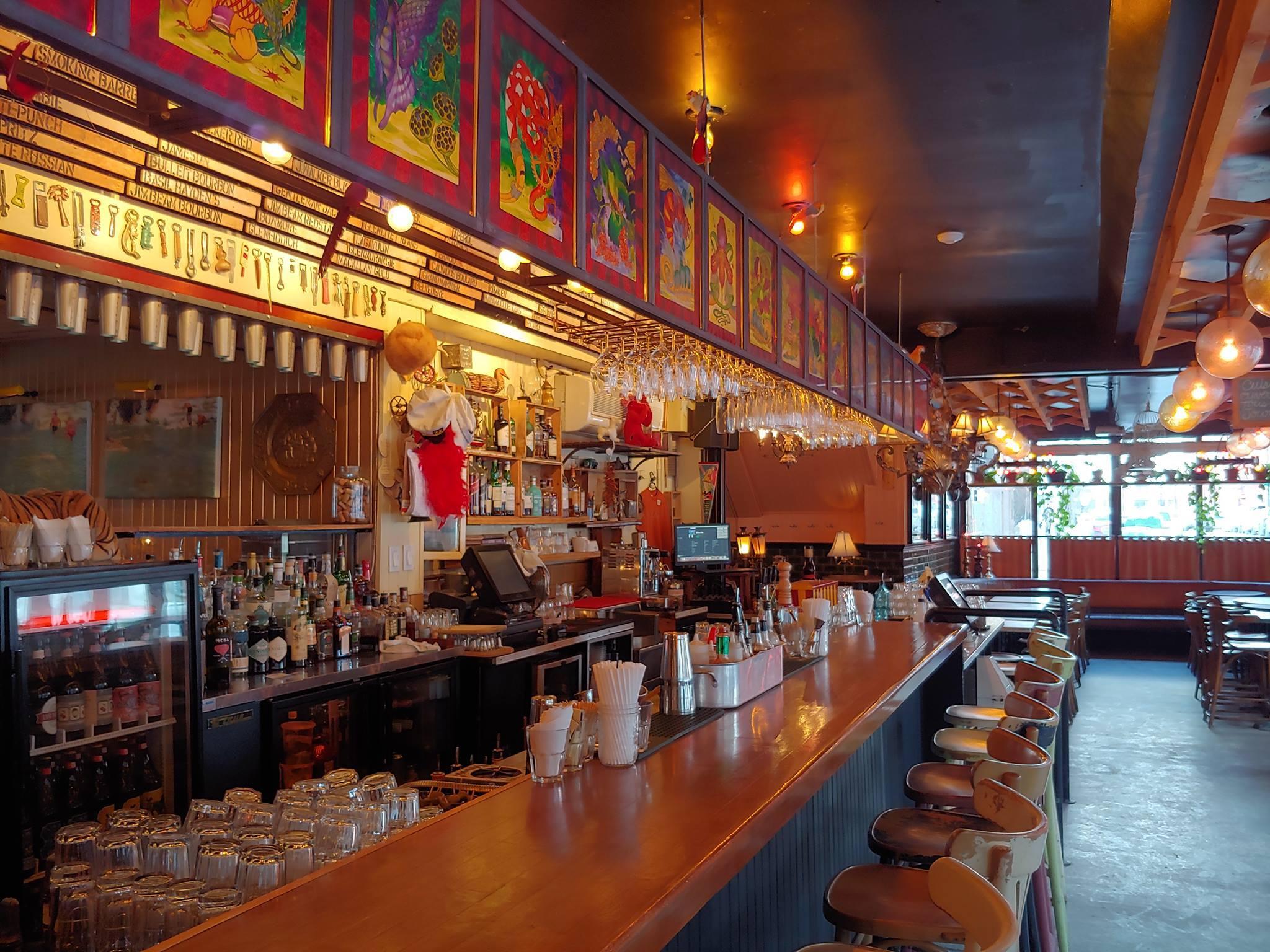 Bar Waverly
