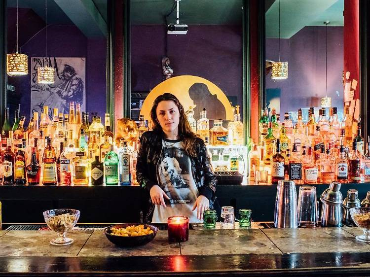 The best dive bars in Montreal