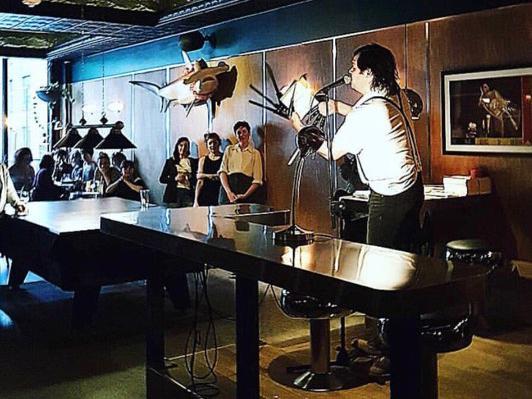 Taverne du Pélican