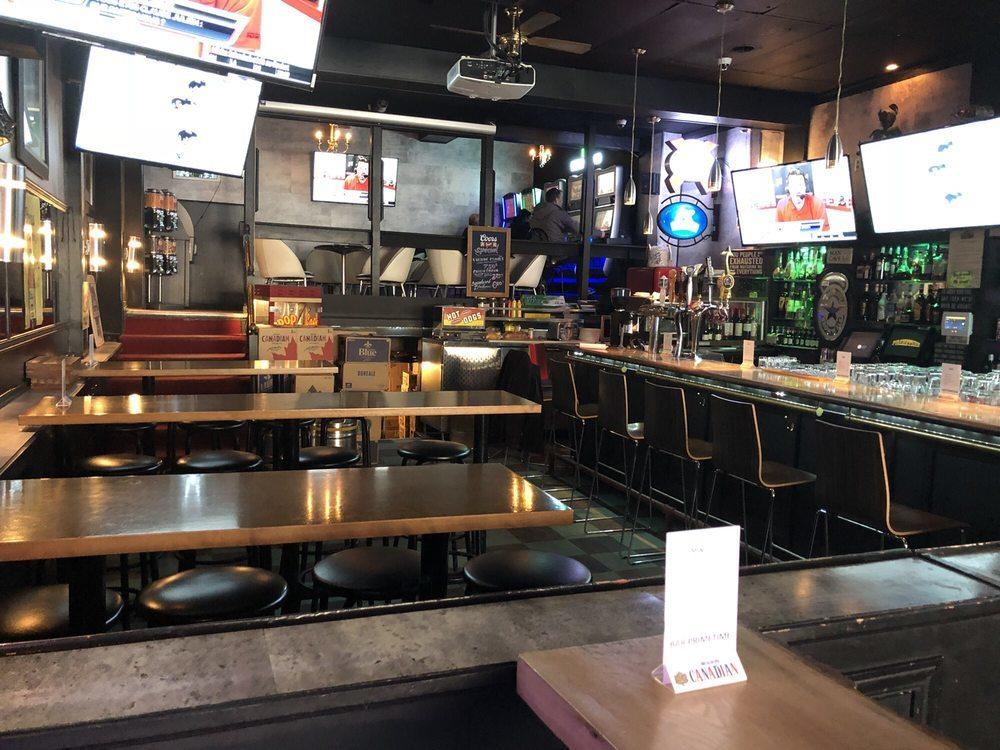 PrimeTime Bar