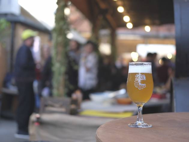 Craft Beer Cares