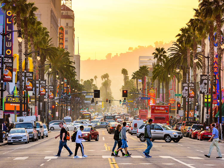The best cities to visit in the USA