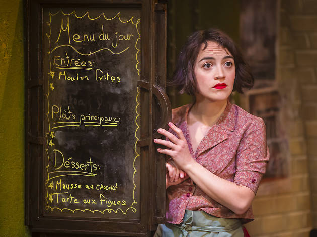 Amélie the Musical, 2019