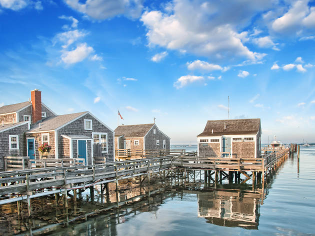 Nantucket Island, Massachusetts