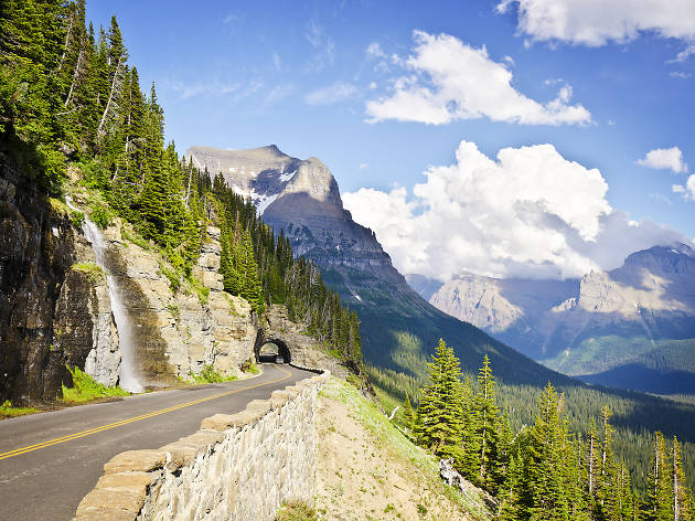 The 15 best US road trips