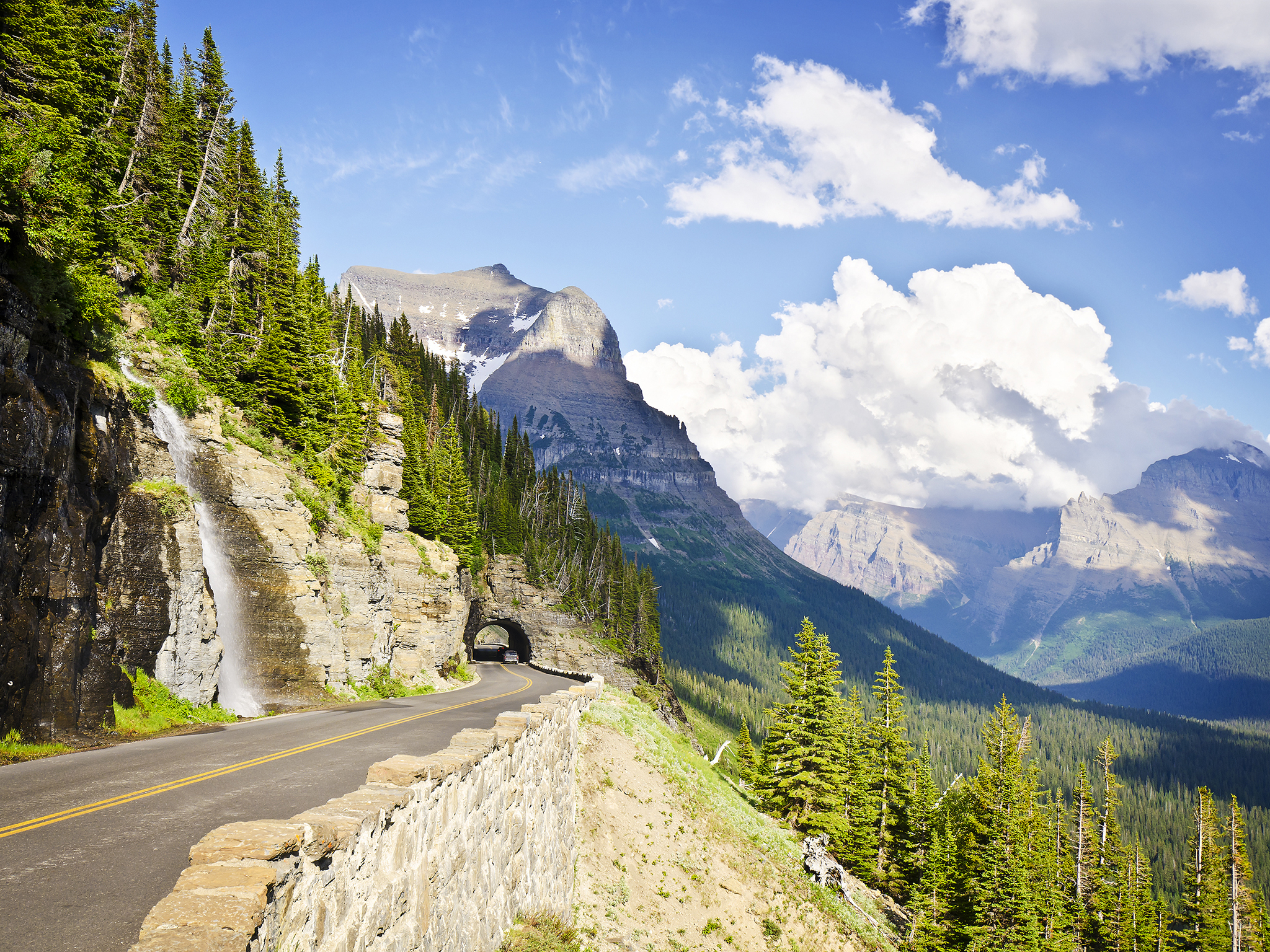 15 bucket-list US road trips