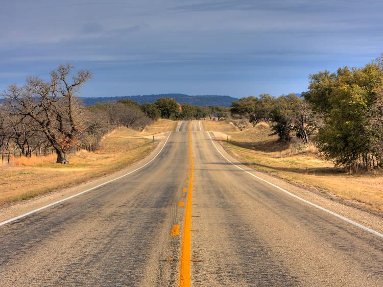 Texas: Explore Texas Hill Country