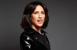 Joan as Police Woman 2019 Melbourne Festival supplied