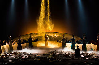 Rite of Spring Melbourne Festival 2019 supplied image