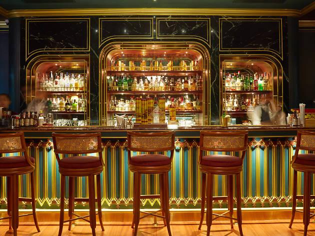 The Suriyasai Content Bar 02