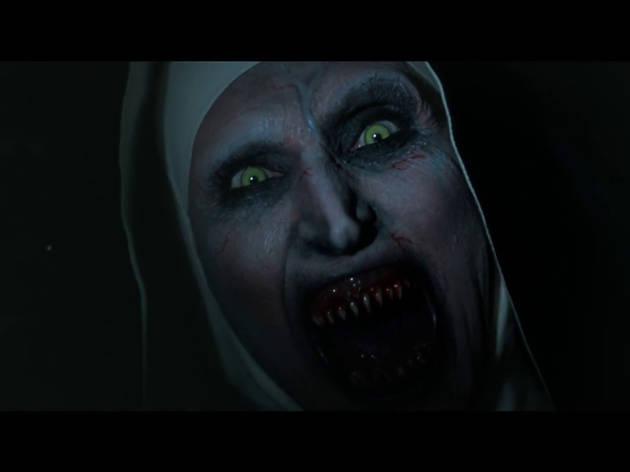 The Nun - A Freira Maldita (2018)