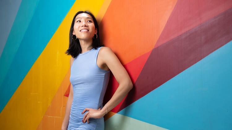 Andie Wu