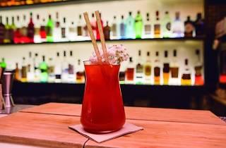 Bar Mudanzas
