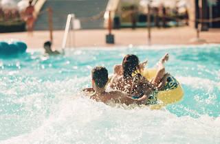 Waterpark generic image